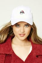 Forever21 Graphic Baseball Cap