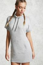 Forever21 Active Marled Tunic