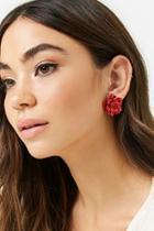 Forever21 Flower Stud Earrings