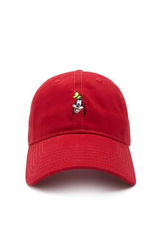Forever21 Goofy Graphic Dad Cap