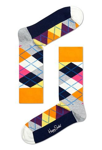 21 Men Happy Socks Argyle Sock