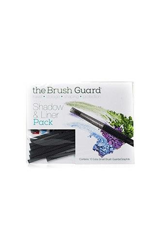 Forever21 The Brush Guard Shadow/liner Pack