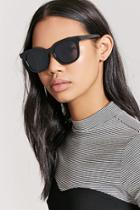 Forever21 Tinted Square Sunglasses