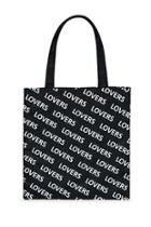 Forever21 Lovers Graphic Eco-tote