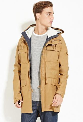 21 Men Bellfield 2-in-1 Cardin Jacket