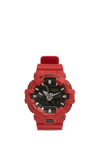Forever21 Men G-shock Ga700-4a Watch
