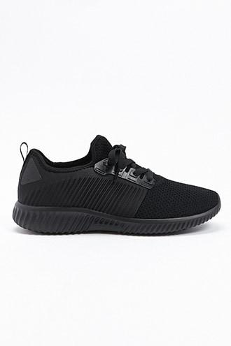 Forever21 Men Xray Knit Sneakers