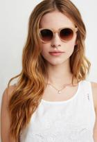 Forever21 Round Sunglasses