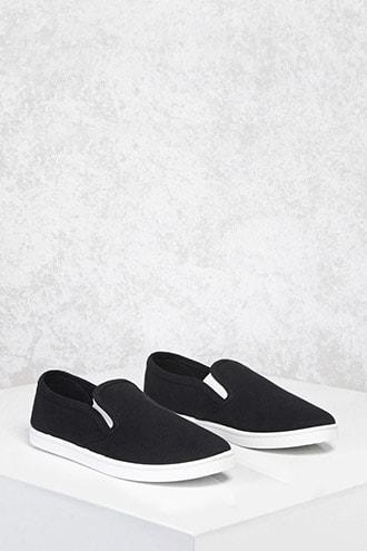 Forever21 Slip-on Sneakers