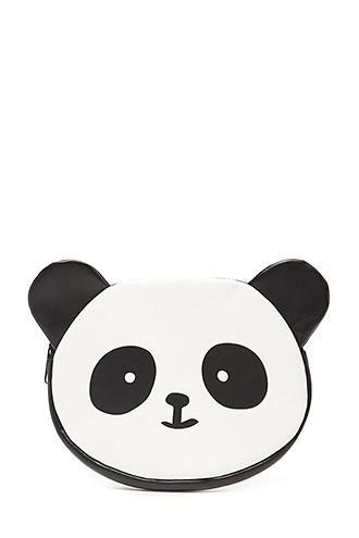 Forever21 Panda Coin Purse