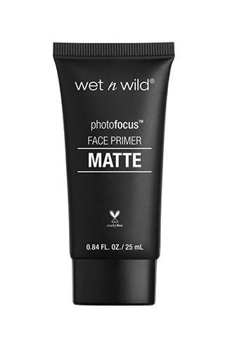 Forever21 Wet N Wild Photo Focus Matte Face Primer  Partners In Prime