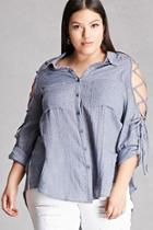 Forever21 Plus Size  Shirt