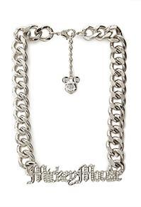 Forever21 Statement Making Mickey Mouse Necklace