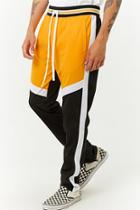 Forever21 Colorblock Track Pants