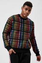 Forever21 Happy Knit Sweater
