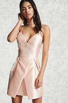 Forever21 Fit And Flare Cami Dress