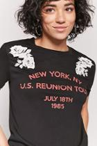 Forever21 Reunion Tour Graphic Tee