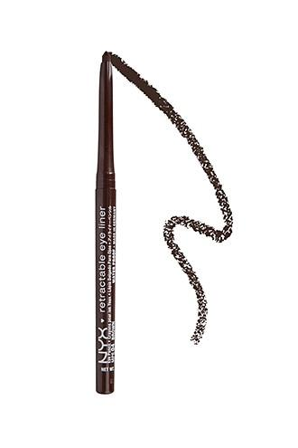 Forever21 Nyx Retractable Eyeliner
