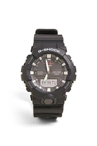Forever21 Men G-shock Analog Matte Watch