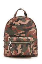 Forever21 Camo Print Backpack