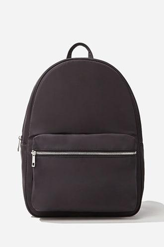Forever21 Zip-top Backpack