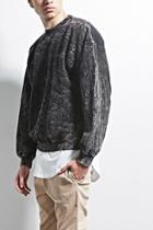 21 Men Men's  Eptm. Mineral Dye Sweatshirt