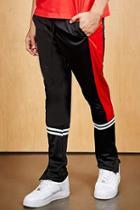 Forever21 Black Keys Track Pants