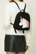 Forever21 Unicorn Graphic Mini Backpack