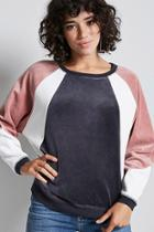 Forever21 Active Colorblock Pullover