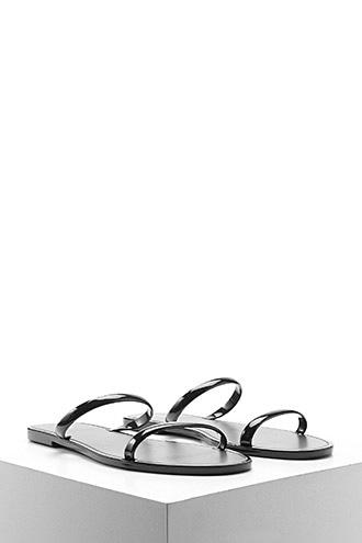 Forever21 Two-strap Sandals