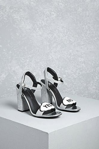 Forever21 Lfl By Lust For Life Yes Heels