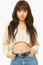 Forever21 Double-buckle Faux Leather Belt