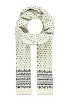 Forever21 Geo-patterned Scarf