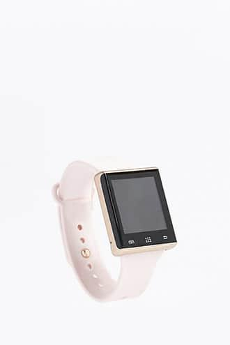 Forever21 Men Itouch Air Smart Watch