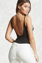 Forever21 Classic Cami Bodysuit