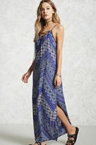 Forever21 Strappy Maxi Dress