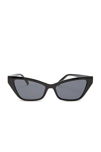 Forever21 Pointy Cat-eye Sunglasses