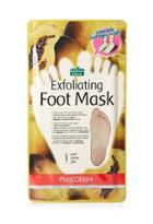 Forever21 Exfoliating Foot Mask
