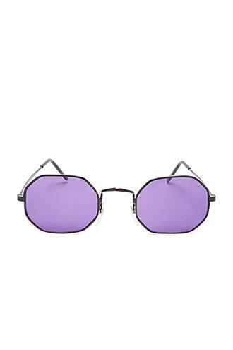 Forever21 Replay Vintage Octagon Sunglasses