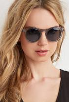 Forever21 Classic Round Sunglasses