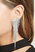 Forever21 Drop Ear Crawler Earrings