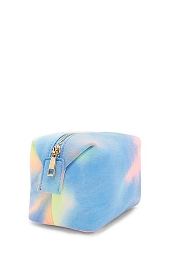 Forever21 Watercolor Makeup Bag
