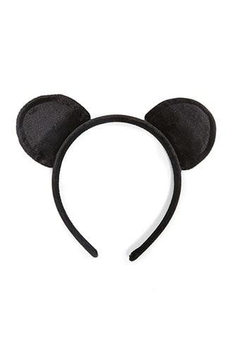 Forever21 Mouse Ear Headband