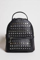 Forever21 Mini Studded Backpack