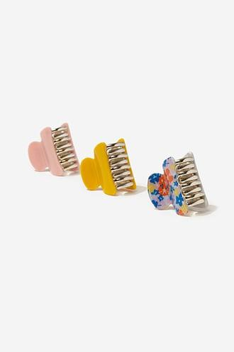 Forever21 Assorted Hair Clips Set