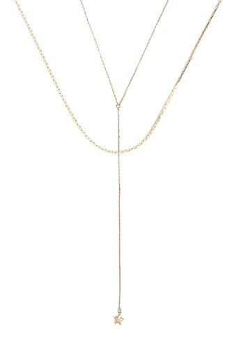 Forever21 Star Charm Necklace Set