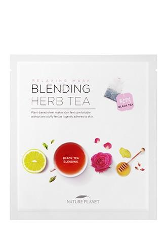 Forever21 Nature Planet Herb Tea Mask