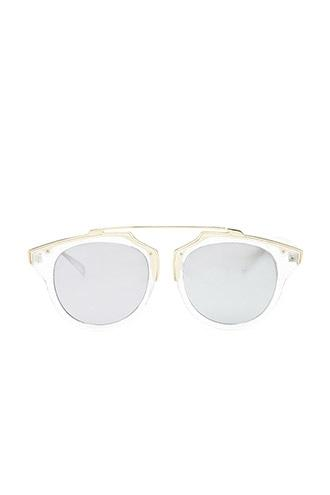 Forever21 Yhf Square Sunglasses