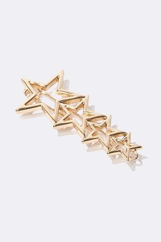 Forever21 Star Hair Barrette