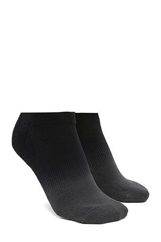 Forever21 Pointe Studio Sports Socks
